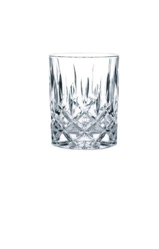 Spiegelau & Nachtmann 0089207-0 Whiskybecher Set/4 617 71 Noblesse