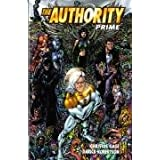 The Authority: Prime (Authority)by Christos Gage