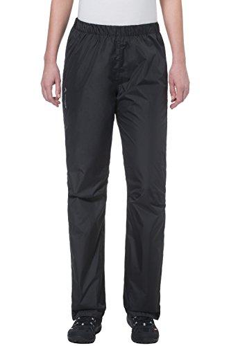 VAUDE Damen Hose Fluid Full-Zip Pants