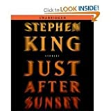Just After Sunset [Audiobook, Unabridged] Publisher: Simon & Schuster Audio; Unabridged edition