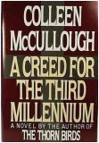 A Creed for the Third Millennium (0060153016) by McCullough, Colleen
