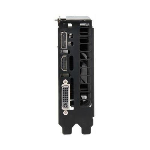 eVGA 02G-P4-3753-KR -GTX750 Ti 2GB DDR5 128Bit PCI-Express DVI-I/DVI-D/HDMI/DisplayPort Video Card used asus hd7750 1gb ddr5 128bit gaming desktop pc graphics card 100% tested good