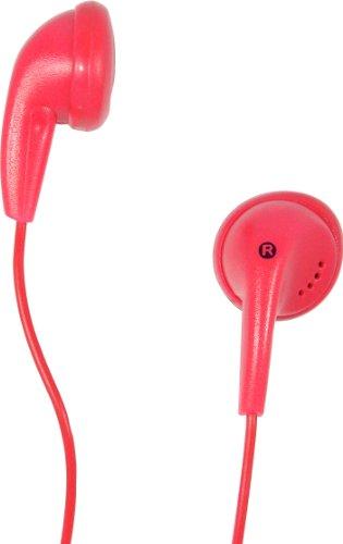 Ihip Ip-Flavor-R Flavor Earphones (Red)