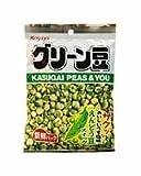 春日井 グリーン豆 115g ×12個