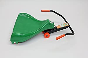 Amazon.com: Ride-On Scooter - Original Flying Turtle - Green: Toys