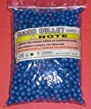 2,000 .12g / .12 Gram Polished Force Airsoft Bbs / Bb Pellets in Bags BLUE