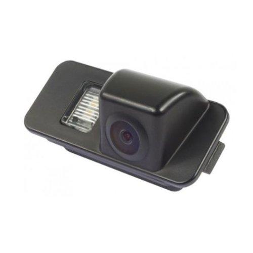 Akhan-CAM16-Farb-Rckfahrkamera-Einparkhilfe-Plugn-Play-geeignet-fr-Ford-Mondeo-BA7-ab-2007-Focus-II-Facelift-C-Kuga-ab-2008-S-Max-ab-2006