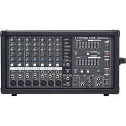 Phonic Powerpod 740 Plus 440W 7-Channel Powered