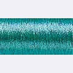 Sulky Rayon Thread 40 Wt Small Spool 250 Yards Medium Aqua (640)