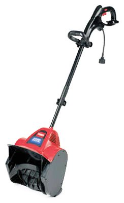 Toro Electric Power Shovel - 12in. Clearing Width, 7.5 Amp Electric Motor, Model# 38361