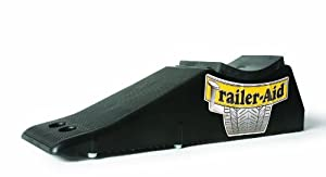 Trailer Aid Plus Tandem Tire Changing Ramp