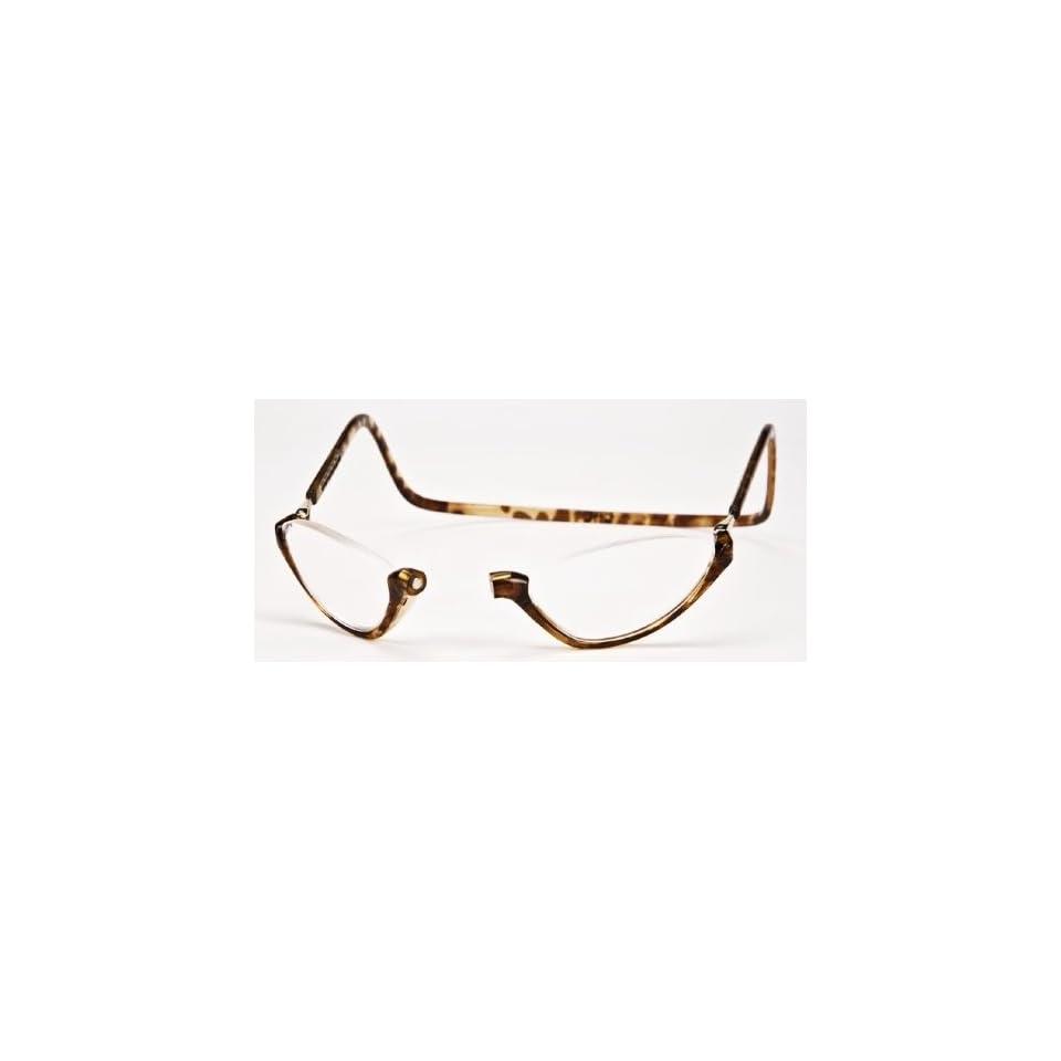 9a6bd69155f9 CliC Sonoma Magnetic Closure Reading Glasses