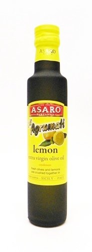 Asaro Agrumati Lemon Extra Virgin Olive Oil by Asaro