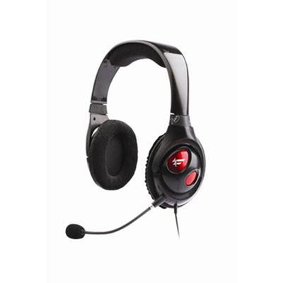 Creative Labs HS-800 Fatal1ty Gaming Headset (Black)