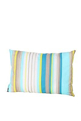 Madison 7PIL3B257 Putar Zierkissen 40 x 60 cm, 50% Baumwolle 50% Polyester, mint von Madison bei Gartenmöbel von Du und Dein Garten