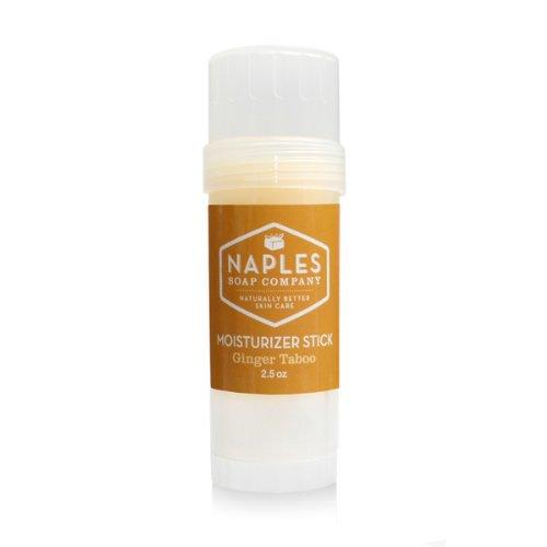 NAPLES SOAP ネープルズソープ Moisturizer Stick・モイスチャライザースティック ジンジャー