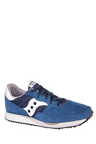Men's DXN Trainer Low Top Sneaker