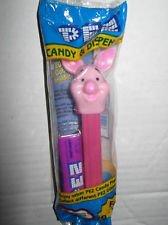 Pez Winnie the Pooh Piglet MIB - 1