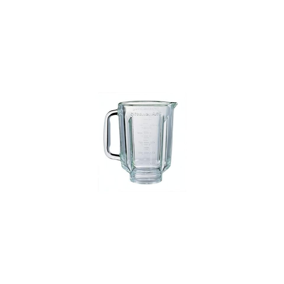 KitchenAid Blender Glass Jar 9704200 on PopScreen
