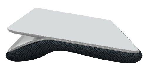 Logitech Comfort Lapdesk N500 (White/Grey)