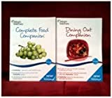 Weight Watchers Points Plus 2011 Food & Dining Out Companions