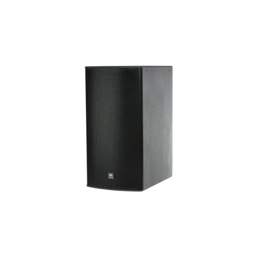 "New Jbl | Ae Series, Ultra Long Excursion High Power Dual 18"" Subwoofer, Asb7118 With 2 X 2269H Differential Drive® Dual Voice Coil Dual Gap, Neodymium Magnet Transducercy Range 28 Hz. - 1 Khz. (Black)"