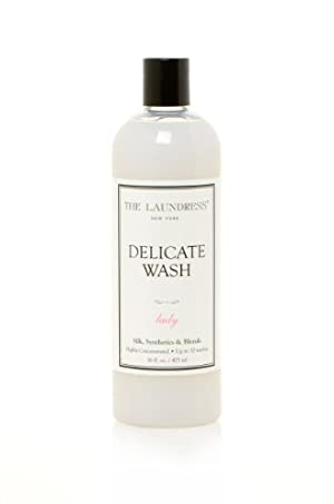 The Laundress Delicate Wash, Lady, 16 fl. oz. - 32 loads