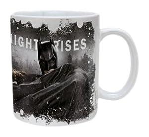 The Dark Knight Rises (Cityscape)