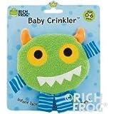 Baby Monster Crinkler