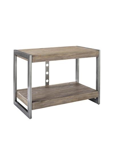Homeware Jude Driftwood Media Stand