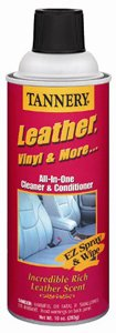 Vinyl & More...All-In-One Cleaner and Conditioner, 10 oz. aerosol (40173)