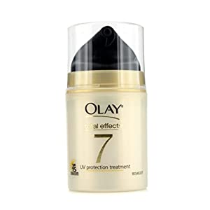 Olay Total Effects UV Protection Treatment 50g/1.7oz