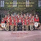 Band Of The Year Britannia Building Society Foden Band