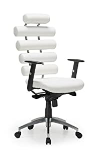 Easychair Almere Executive Office Chair White
