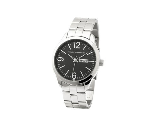 fcuk mens watch fc1090sb french connection watch amazon in fcuk mens watch fc1090sb french connection watch