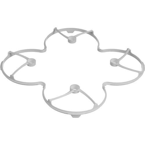 Hubsan Protection Ring - White for H107C/H107D