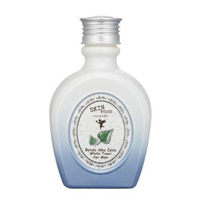 スキンフード シラカバ樹液 ホワイトトナー