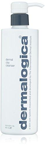 Dermalogica dermal clay cleanser 16.9 fl oz (500 ml)