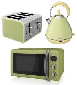 404 document not found for Kitchen set kettle toaster microwave