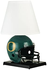NCAA Oregon Ducks Helmet Lamp