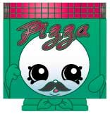 2014 SHOPKINS FIGURES - PA' PIZZA #125 SEASON 1 - (SPECIAL EDITION)