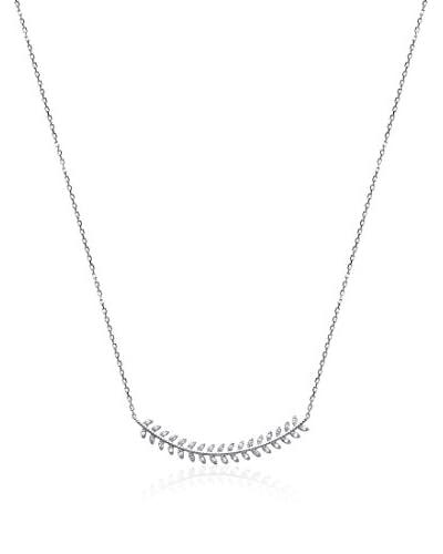 BALI Jewelry Halskette Sterling-Silber 925