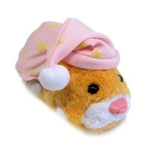 31 OHln8NGL Cheap  Zhu Zhu Pets: Hamster Pajamas & Nightcap Outfit (Hamster NOT included)