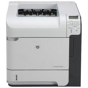 B//W C8049A#ABB laser HP LaserJet 4100 printer