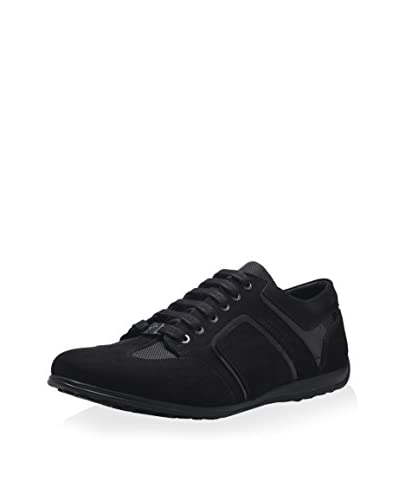 Versace Men's Low Sneaker