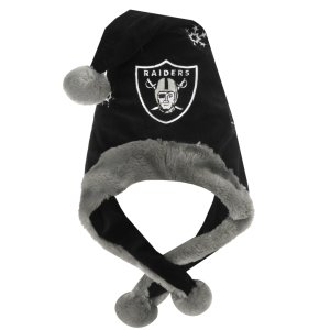 Oakland Raiders Dangle Hat by Caseys