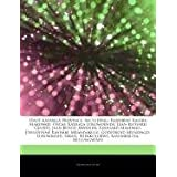 Articles on Haut-Katanga Province, Including: Floribert Kaseba Makunko, Oscar Kashala Lukumuenda, Jean-Richard...