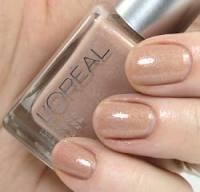 L'oreal Paris Colour Riche Nail Color so Chic 600