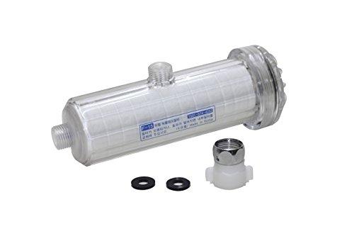 upc 190321000015 dewbell f15 dewbell f15 water filter system for shower line. Black Bedroom Furniture Sets. Home Design Ideas