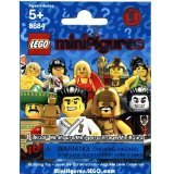 LEGO Minifigures Series 2 Collection (One Random Minifigure) - 1